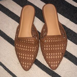 79b9615b7c3f Universal Thread Woven Whisper Loafers